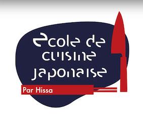 LogoEcoledeCuisineJaponaise